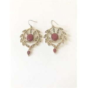 Jewelry - Lucky brand boho earrings